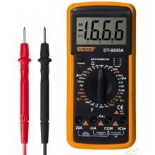 Multimetro DT9502A Polimetro