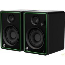 Mackie CR4-X Monitores de estudio 4 pulgadas