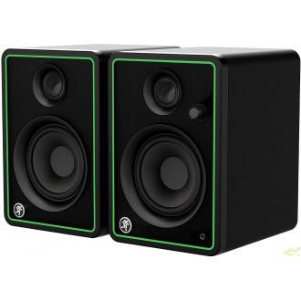"""Mackie CR4-XBT Pareja de monitores 4"""" con Bluetooth"""