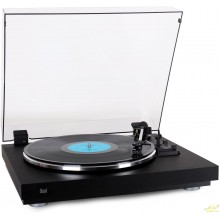 DUAL CS 440 BLACK Giradiscos