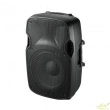 Ibiza XTK8A Altavoz amplificado 8 pulgadas 100w