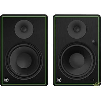 MACKIE CR8-XBT Monitores de estudio amplificados