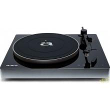 Aiwa APX-680BT: Tocadiscos Bluetooth 33/45 RPM