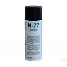 Spray de grafito conductor N-77