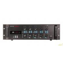 Amplificador multizona y matriz de audio MPZ-461