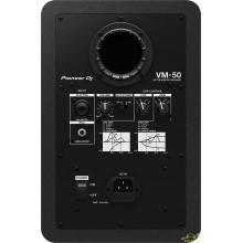 """Pioneer DJ VM-50 Monitor de estudio 5.25"""""""