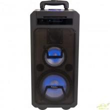 FREESOUND350-CD Reproductor multimedia ibiza