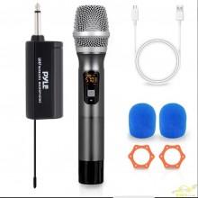 Sistema de micrófono Mano inalámbrico UHF PDWMU103