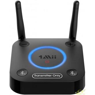 Transmisor Bluetooth 5.0 para TV a 2 Auriculares