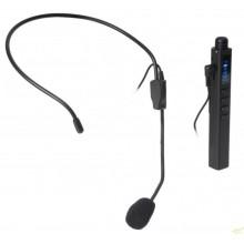 ACADEMY-1TX Micrófono inalámbrico de mano y cabeza