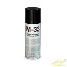 SPRAY M-33 LUBRICANTE TECNICO 200ml