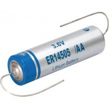 ER14505 Bateria Con Terminales 3,6v 2400 mAh - Imagen 1
