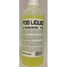 Líquido de Humo Baja Densidad FOG-1 - Imagen 1