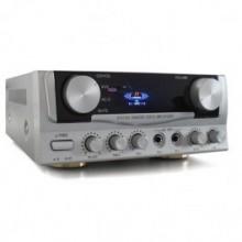 Amplificador Karaoke 2x50w