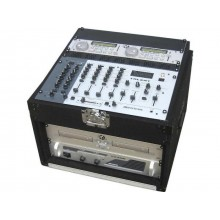 DJ Carpet Case Rack Moqueta