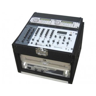 DJ Carpet Case Rack Moqueta - Imagen 1