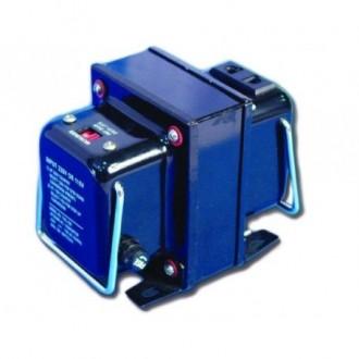 Auto transformador 220v a 110v o 110v a 220v 500w - Transformador 220 a 110 ...