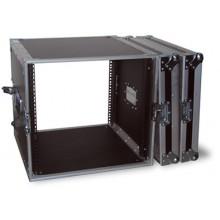 """FRE-207 Rack 19"""" 10 unidades para equipos de sonido"""