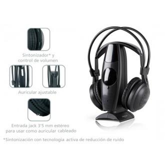 FA-8060 Auriculares HI-FI inalámbricos - Imagen 1