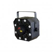 Laser Mas Efecto Led Invader - Imagen 1