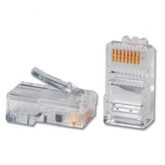 Conector RJ-45 - Imagen 1