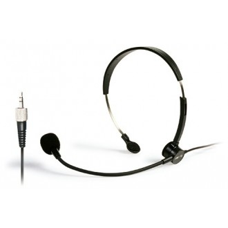 Micrófono de diadema - Imagen 1