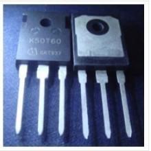 Transistor K50T60 TO-247 50A / 600 V - Imagen 1