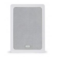 Altavoz de techo Hi-Fi con rejilla rectangular
