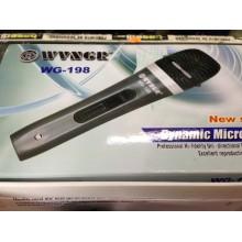 Micrófono Dìnamico de mano