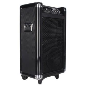 """ST-075 Conjunto Movil Amplificado 2x8"""" USD/SD/VHF - Imagen 1"""