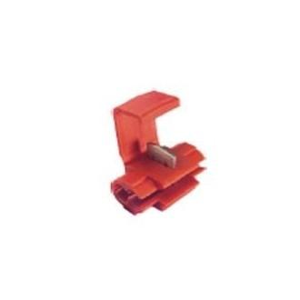 Emplame rápido Rojo DE 0,5 a 1mm. - Imagen 1