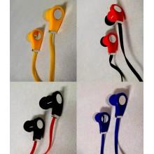 Auricular intraauditivo Varios colores