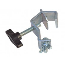 Adecuada para estructuras con tubos de hasta 50 mm de diametro