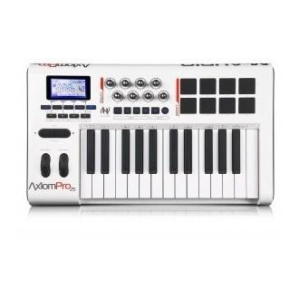 M-Audio Axiom Pro 25 - Imagen 1