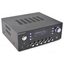 AV-120FM Amplificador estereo Karaoke MP3