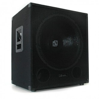 Caja de bajos 38cm (15) - 600W SMW15 - Imagen 1