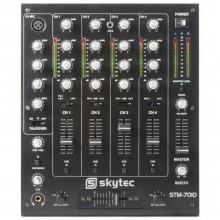 Mezclador de 4 Canales DJ STM-7010 - Imagen 1