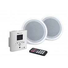 Sistema amplificado de música ambiente MWP 1