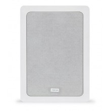 Altavoz de techo Hi-Fi con rejilla rectangular y caja ABS - Imagen 1
