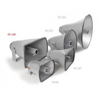 Altavoces Exponenciales para megafonia - Imagen 1