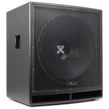 "Subwoofer activo 18"" / 1200W"