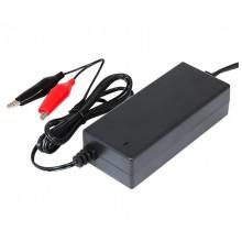 Cargador de baterías de Plomo y Gel 12V/2A - Imagen 1