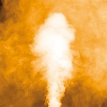 Maquina Humo Con Leds Efecto Llama - Imagen 1
