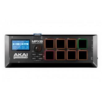 Controlador Akai MPX-8 - Imagen 1
