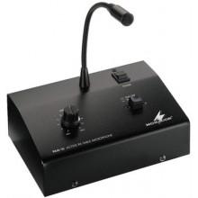 Micrófono Sobremesa Con Amplficador 10w