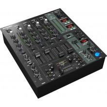 Mezclador De 5 Canales DJX-750