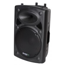 "ALTAVOZ AMPLIFICADO 15"" / 38CM 800W CON USB CON MP3 Y BLUETOOTH"