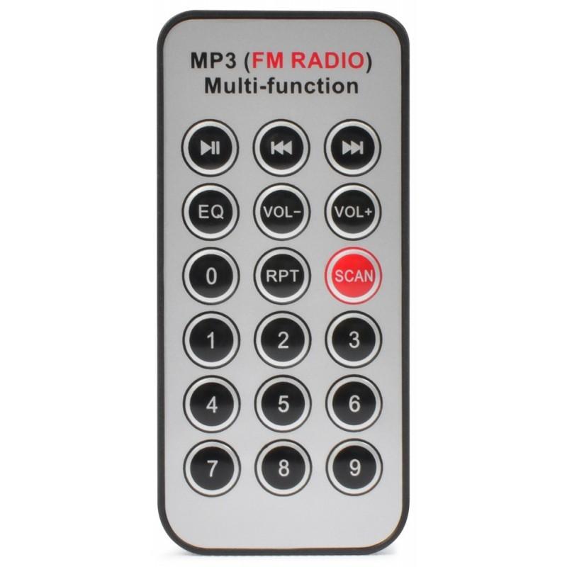Altavoz Amplificado De 12 Quot Usb Mp3 Y Micros