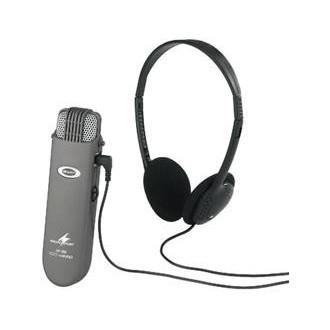 Amplificador de Voz - Imagen 1