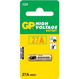 Bateria GP 12v 27a - Imagen 1